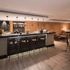 Отель Catalonia Born Барселона гостиничный бар