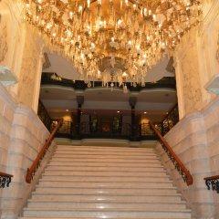 Gran Hotel Ciudad de Mexico сауна