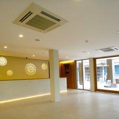 Отель CHERN Hostel Таиланд, Бангкок - 2 отзыва об отеле, цены и фото номеров - забронировать отель CHERN Hostel онлайн фитнесс-зал