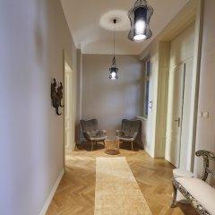 Апартаменты EMPIRENT Grand Central Apartments спа