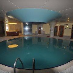 Pineta Park Deluxe Hotel - All Inclusive бассейн