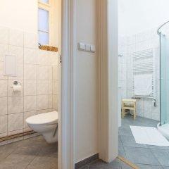 Отель Bright and Spacious by easyBNB Прага ванная