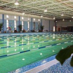 Отель Sun Town Hotspring Resort детские мероприятия