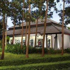 Отель Dusit Thani Krabi Beach Resort фото 10