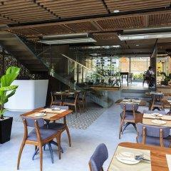 Отель SILA Urban Living питание