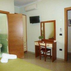 Отель Sweet Home B&B Италия, Сан-Фердинандо - отзывы, цены и фото номеров - забронировать отель Sweet Home B&B онлайн удобства в номере фото 2