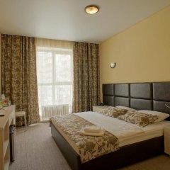 Отель Мартон Ошарская 3* Стандартный номер фото 2