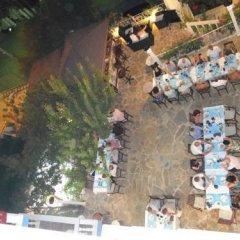 Kelebek Hotel Турция, Калкан - 1 отзыв об отеле, цены и фото номеров - забронировать отель Kelebek Hotel онлайн пляж