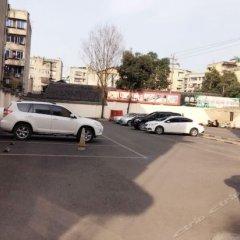 Xinyuan Hotel парковка