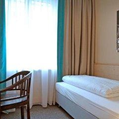 Отель Markus Sittikus Зальцбург комната для гостей фото 4