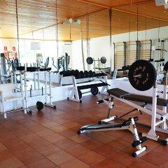 Hotel Playasol Cala Tarida фитнесс-зал фото 3