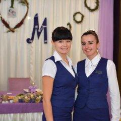 Гостиница Премьера Украина, Хуст - отзывы, цены и фото номеров - забронировать гостиницу Премьера онлайн интерьер отеля фото 2