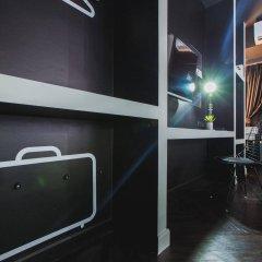 Отель Blu Monkey Bed & Breakfast Phuket ванная