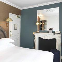Отель Grand Pigalle Париж удобства в номере фото 2