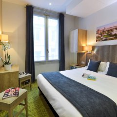Hotel Eugenie комната для гостей
