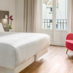 Отель NH Collection Brussels Centre удобства в номере фото 2