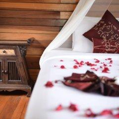 Отель Dusit Buncha Resort Koh Tao спа фото 2