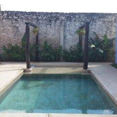 Отель Hostal La Ermita бассейн фото 2