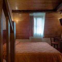 Hotel Le Faubourg комната для гостей