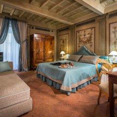 Отель Piazza Pitti Palace комната для гостей фото 3