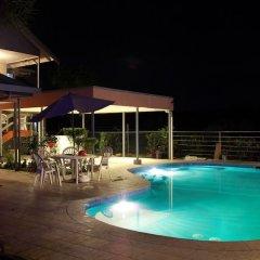 Отель Tropic Of Capricorn Вити-Леву бассейн фото 2