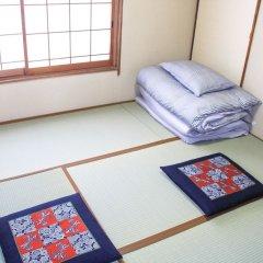 Отель Toji Stay HIROMIYA Беппу удобства в номере фото 2