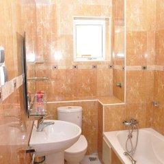 Отель Claridon Hotels & Resorts ванная