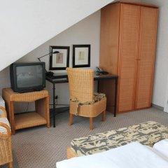 Отель Altera Pars Германия, Кёльн - отзывы, цены и фото номеров - забронировать отель Altera Pars онлайн удобства в номере фото 2