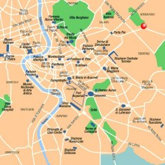 Отель Mercure Roma Piazza Bologna Италия, Рим - 1 отзыв об отеле, цены и фото номеров - забронировать отель Mercure Roma Piazza Bologna онлайн городской автобус