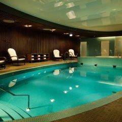 Hotel Palace Таллин бассейн