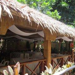 Отель Orinda Beach Resort Филиппины, остров Боракай - 1 отзыв об отеле, цены и фото номеров - забронировать отель Orinda Beach Resort онлайн бассейн