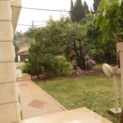The Garden Apartment Израиль, Назарет - отзывы, цены и фото номеров - забронировать отель The Garden Apartment онлайн фото 3