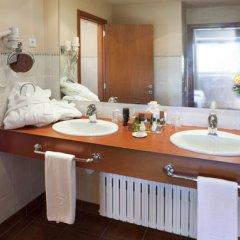 Отель Parador de Vielha Испания, Вьельа Э Михаран - отзывы, цены и фото номеров - забронировать отель Parador de Vielha онлайн ванная фото 2