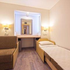 Pegasos Club Hotel Турция, Аланья - отзывы, цены и фото номеров - забронировать отель Pegasos Club Hotel - All Inclusive онлайн комната для гостей фото 3