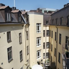 Отель Royal Hotel Швеция, Гётеборг - 1 отзыв об отеле, цены и фото номеров - забронировать отель Royal Hotel онлайн фото 10