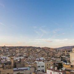 Отель Riad Ibn Khaldoun Марокко, Фес - отзывы, цены и фото номеров - забронировать отель Riad Ibn Khaldoun онлайн фото 15