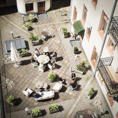 Отель First Hotel Örebro Швеция, Эребру - отзывы, цены и фото номеров - забронировать отель First Hotel Örebro онлайн балкон
