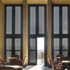 Отель Parador de Carmona сауна
