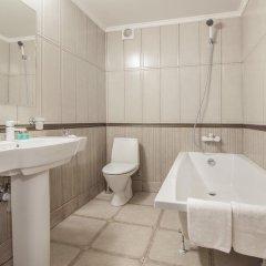 Апартаменты Arcadia Apartment Genuezskaya ванная