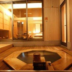 Отель Bettei Soan Минамиогуни бассейн
