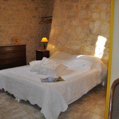 Отель Château de Bessas Gîtes спа фото 2