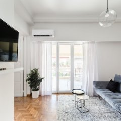 Апартаменты UPSTREET Classy Apartments Афины фото 4
