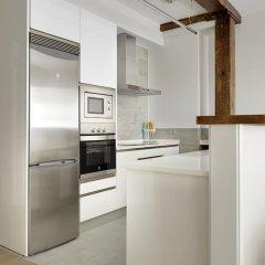 Апартаменты Zubieta Playa 2 Apartment by FeelFree Rentals в номере