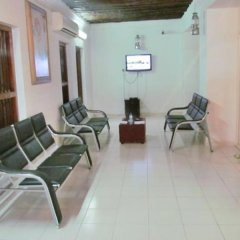Отель Sharjah Heritage Youth Hostel ОАЭ, Шарджа - отзывы, цены и фото номеров - забронировать отель Sharjah Heritage Youth Hostel онлайн сауна