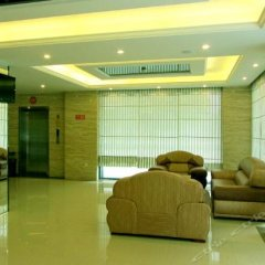 Отель Xiamen Xiang An Boutique Hotel Китай, Сямынь - отзывы, цены и фото номеров - забронировать отель Xiamen Xiang An Boutique Hotel онлайн сауна