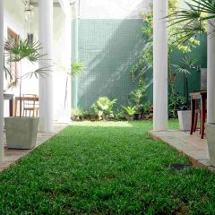 Отель Knight Inn Шри-Ланка, Галле - отзывы, цены и фото номеров - забронировать отель Knight Inn онлайн