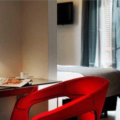 Отель Exe Ramblas Boqueria удобства в номере