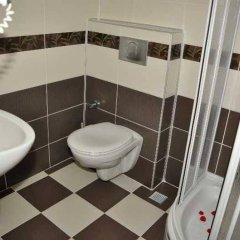Отель Kleopatra South Star Apart ванная
