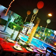 Отель Baan Tong Tong Pattaya питание фото 3