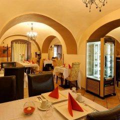 Отель Enjoy Inn Пльзень питание фото 2